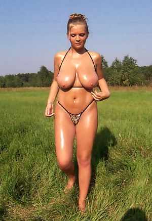 Oiled Porn Pictures