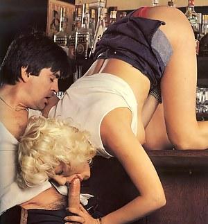 Classic Porn Pictures